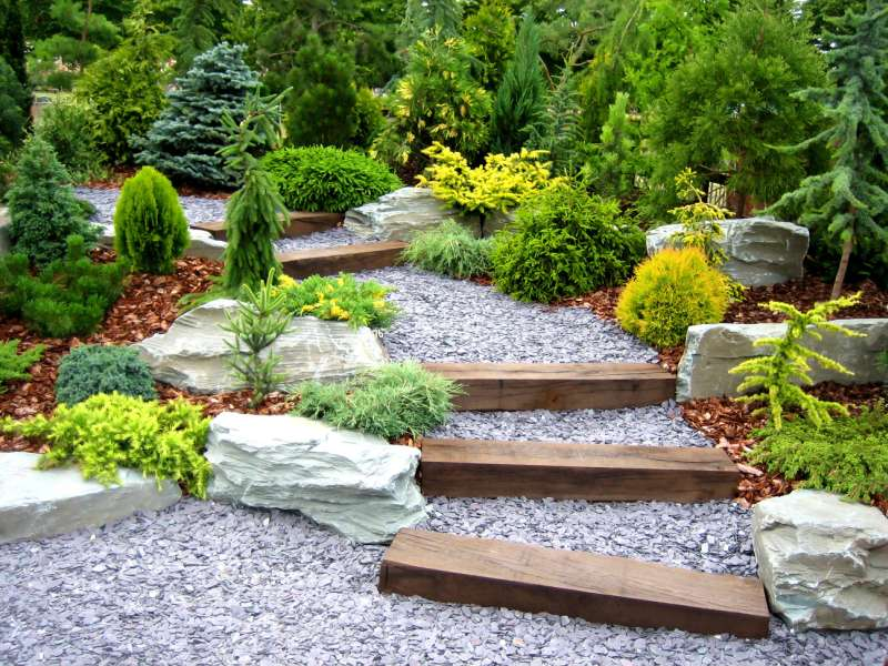 Landscaping Companies in Marston Hills