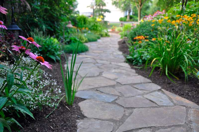 Landscaping in San Diego Country Estates