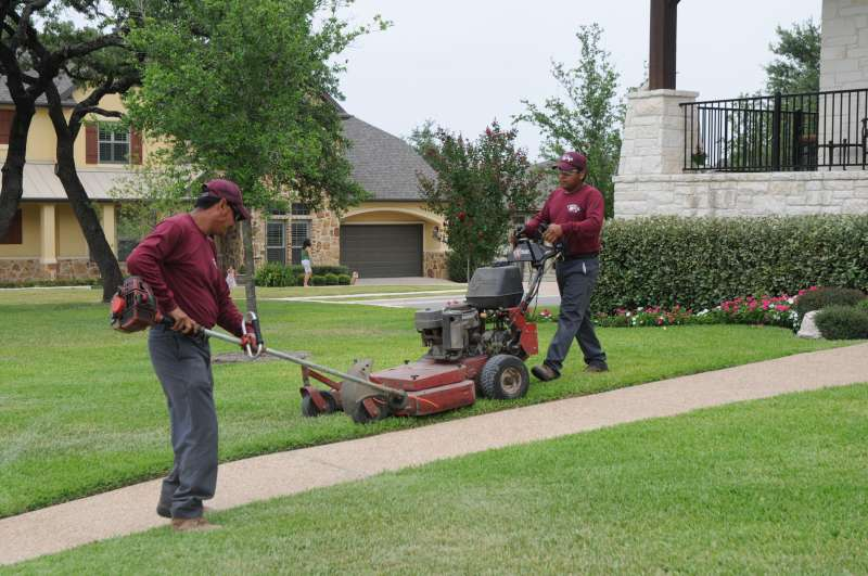 Landscaping Services in Viejas Indian Reservation