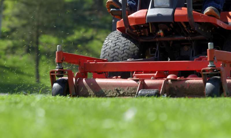 Mowing Services near Broadway Heights