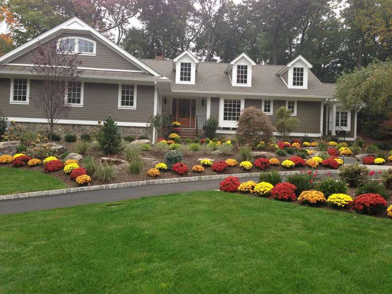 Landscape Design near Pine Valley