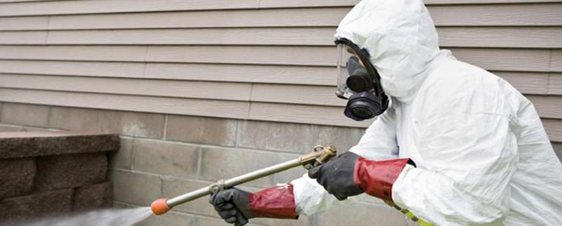 pest exterminators in Ocean Crest